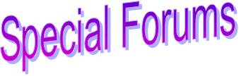 special forums logo png